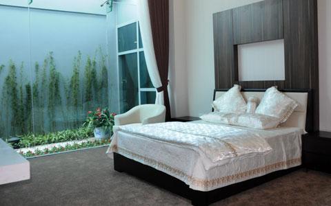 nhà khách VIP, nhà ga T2, Nội Bài