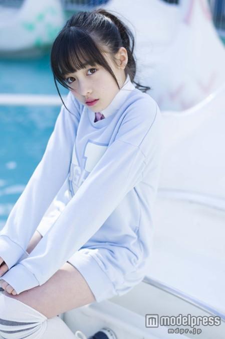 Kanna Hashimoto khiến fan phát cuồng với bộ ảnh thiên sứ 11