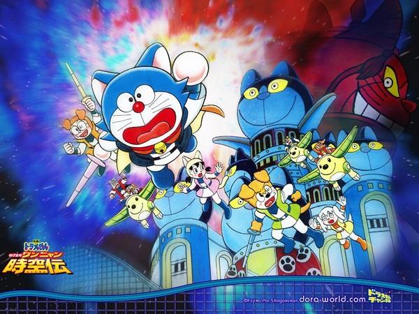 Top 10 nhân vật mạnh nhất thế giới manga 11