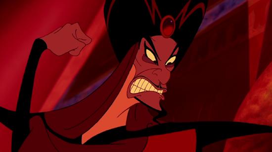 Có cây đèn thần và nhẫn thần trong tay, cuộc sống của mẹ con Aladdin đã khá  hơn trước. Đến năm 18 tuổi, bằng sự trợ giúp đắc lực của Thần Đèn, ...