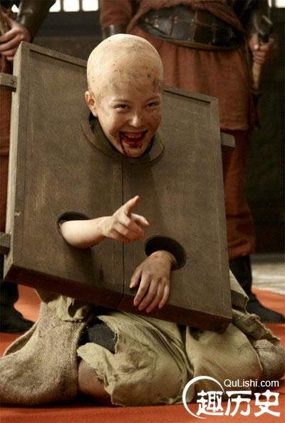 Lữ hậu từng nhẫn tâm ra tay biến tình địch Thích phu nhân thành người lợn. Chi tiết này đã được dựng thành phim truyện.