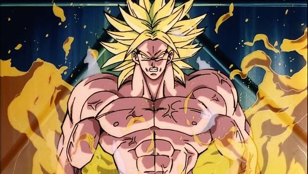 32. Goku và Yajiro đều xuất hiện 2 lần trong bức tranh lớn tạo thành khi ta  xếp 42 tập truyện manga theo thứ tự với nhau.