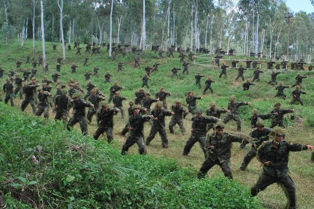 Đặc công Việt Nam - Cái tên đã vượt ra ngoài lãnh thổ - ảnh 3