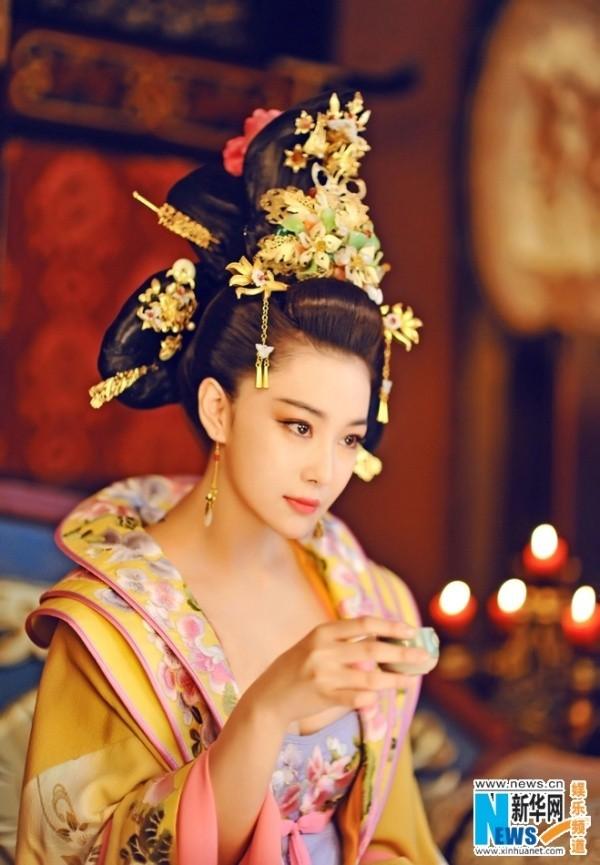 Vì để con trai trở thành trưởng tử, Hiếu Toàn Hoàng hậu đã bất chấp thủ đoạn. (Ảnh minh họa)