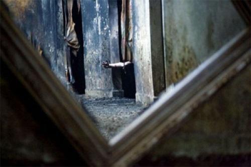 Những bí ẩn xung quanh chiếc gương soi 3