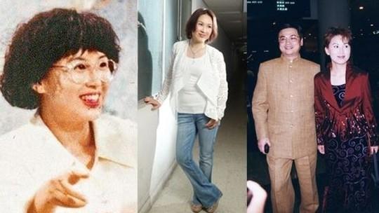Trần Tú Văn kém sắc lúc 52 tuổi Ảnh: HUNANTV.COM