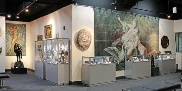 Musée érotique South Beach