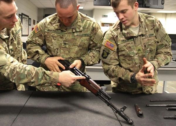Động thái của RWC trong điều kiện hiện tại có vẻ khá hợp lý. Lưu ý rằng dự án này một lần nữa nhấn mạnh sự phổ biến của súng trường Kalashnikov huyền thoại- bộ phận báo chí của tập đoàn cho biết.