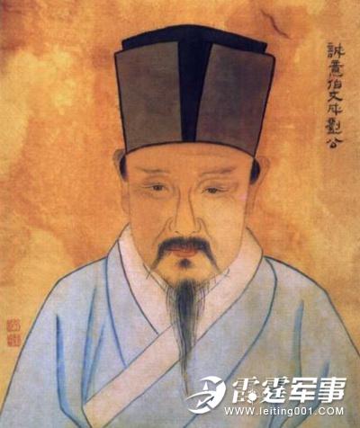 Từ một chức quan hạ cấp tại địa phương, Hồ Duy Dung đã dùng tiền bạc và thủ đoạn để leo lên chức Tể tướng Minh triều.