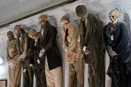 10 bảo tàng đáng sợ nhất trên thế giới