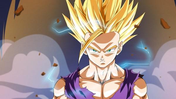 Top 10 nhân vật mạnh nhất thế giới manga 1