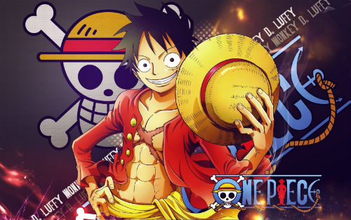 One Piece Vua Hải Tặc - Hải Tặc Mũ Rơm (1999)