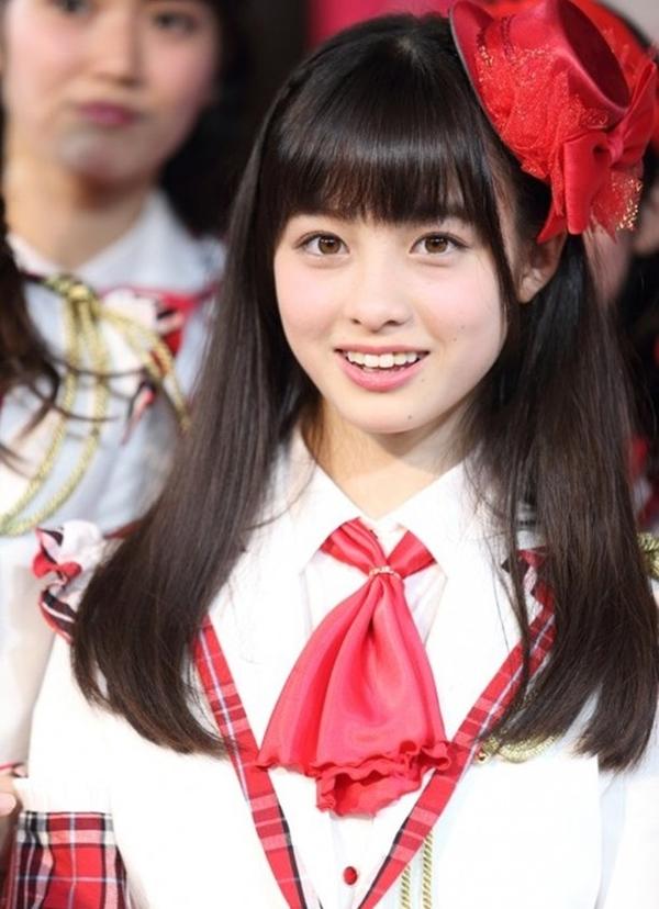 Kanna Hashimoto khiến fan phát cuồng với bộ ảnh thiên sứ 8