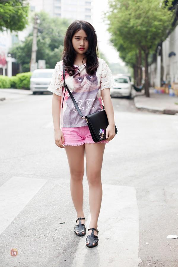 Đa dạng về phong cách và dám thể hiện bản thân hơn, đó là thời trang của  các bạn trẻ 9x, 10x hiện đại.