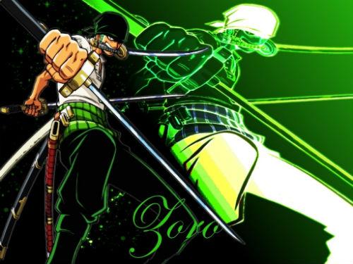 Roronoa Zoro - Cánh tay phải của Luffy