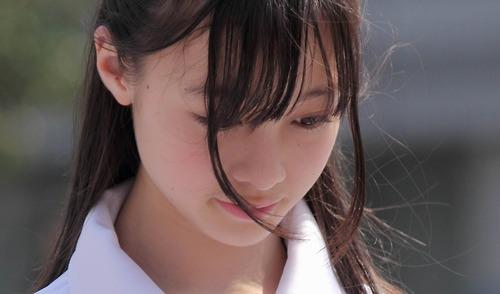 Kanna Hashimoto khiến fan phát cuồng với bộ ảnh thiên sứ 9