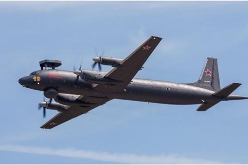Theo Đại tá Hải quân Nga Roman Martov, phạm vi tuần tra của IL-38N có thể từ Hạm đội Thái Bình Dương vươn đến tận khu vực Bắc Cực và khu vực Iceland rộng lớn, hoặc gần như bao phủ toàn bộ Thái Bình Dương.