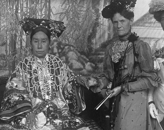 Người phụ nữ quyền lực nhất Đại Thanh thậm chí còn được đánh giá là tài giỏi hơn cả Võ Tắc Thiên ở đời Đường.