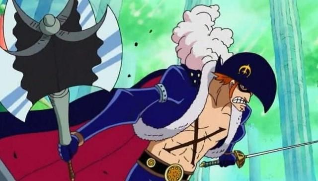 6 sự thật về One Piece liên quan đến hải tặc ngoài đời thật
