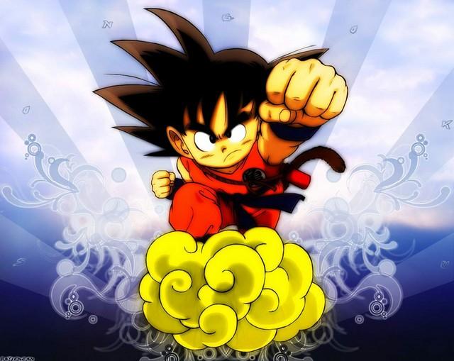 Nếu tìm được 7 Viên Ngọc Rồng trong Dragon Ball bạn sẽ ước điều gì?