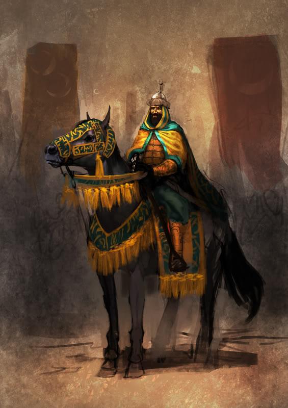Chân dung Saladin