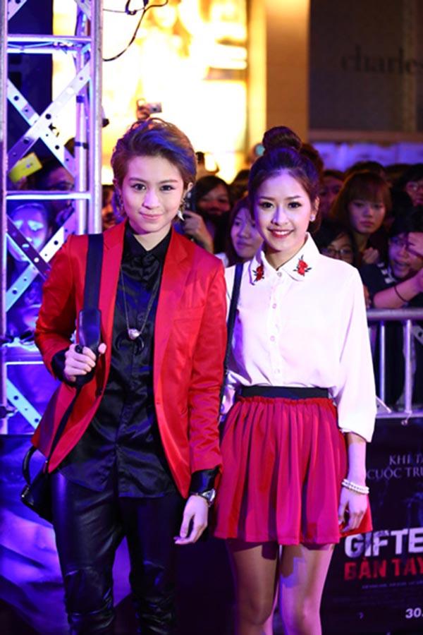 Sở dĩ cặp đôi này dính phải nghi án bởi Chi Pu - Gil Lê thường xuyên xuất hiện cùng nhau trong các sự kiện giải trí.