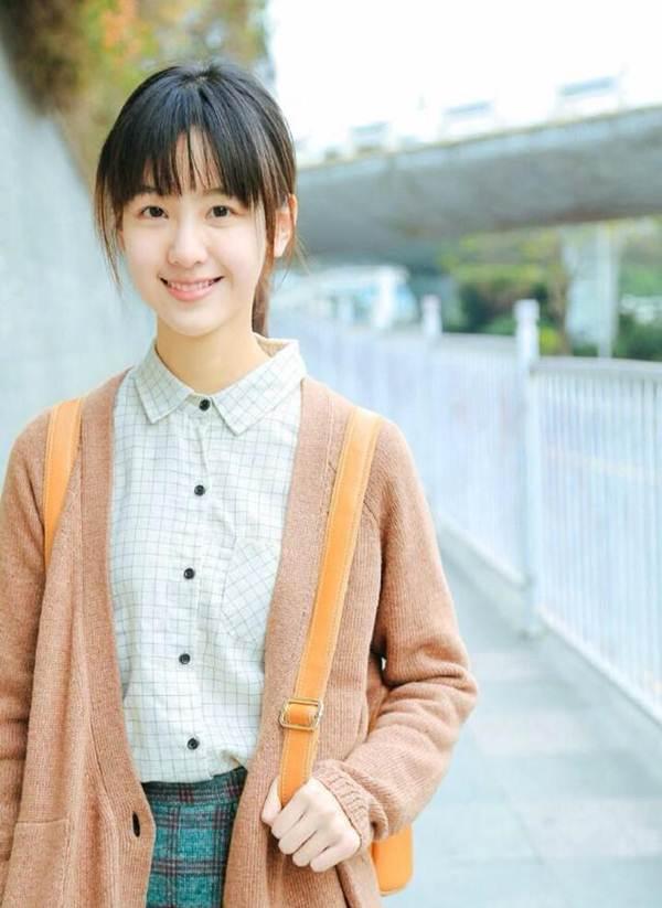 Hình ảnh đời thường của Đô Linh.