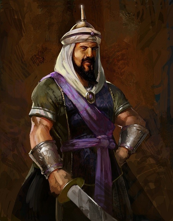 Hình ảnh Saladin
