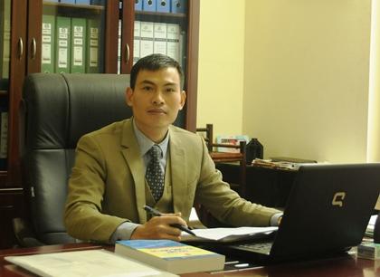 """Luật sư Vi Văn Diện cho rằng: Hiện tượng KDĐC """"ma"""" đang có nhiều diễn tiến phức tạp với những thủ đoạn tinh vi, đặc biệt trên địa bàn TP.Hà Nội."""
