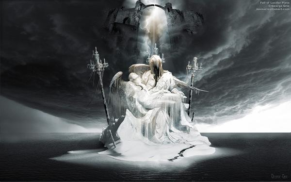 Necromonicon đưa chúng ta tới thế giới siêu nhiên huyền ảo