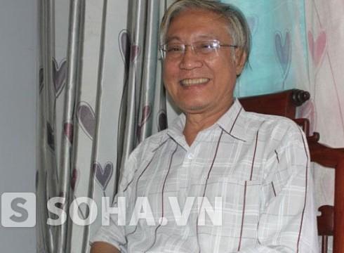 Dị nhân đuổi mưa Nguyễn Vũ Tuấn Anh