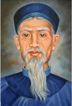 Nhà bác học Lê Quí Đôn (1726-1784)