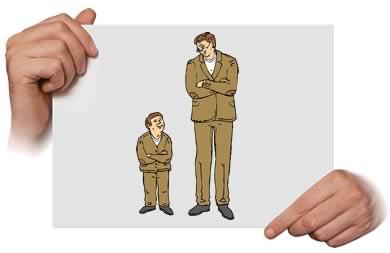 Nếu được chọn bạn sẽ chọn làm người cao hay lùn?