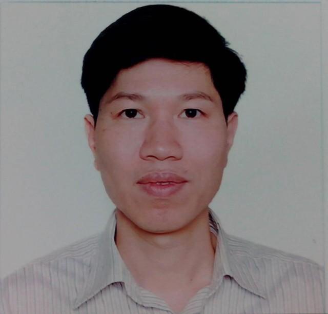 Bác sĩ Phạm Tiến Dũng