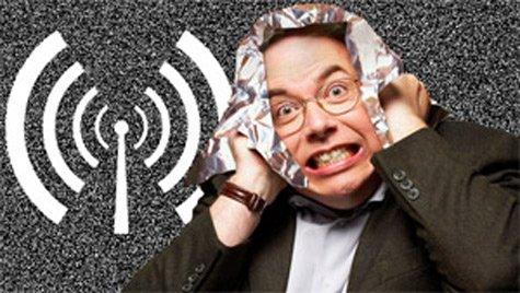 Kết quả hình ảnh cho wifi ảnh hưởng sức khỏe