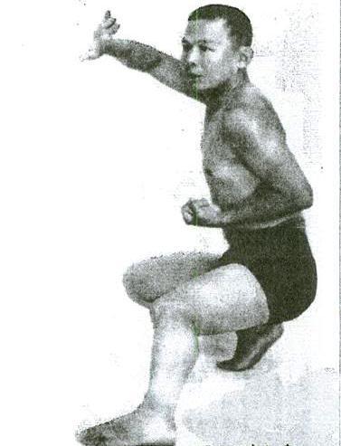 Võ sư Huỳnh Tiền, người anh em bị chối bỏ của huyền thoại Boxing Việt Kid Demdsey