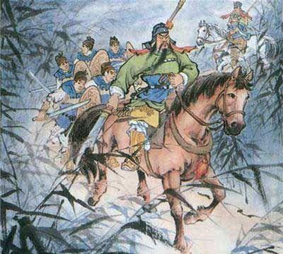 Gió đổi chiều tại Phàn Thành - Tương Dương và Kinh Châu khi Tào Tháo - Tôn Quyền bắt tay đánh bại Quan Vũ, buộc ông chạy về Mạch Thành những ngày cuối đời.