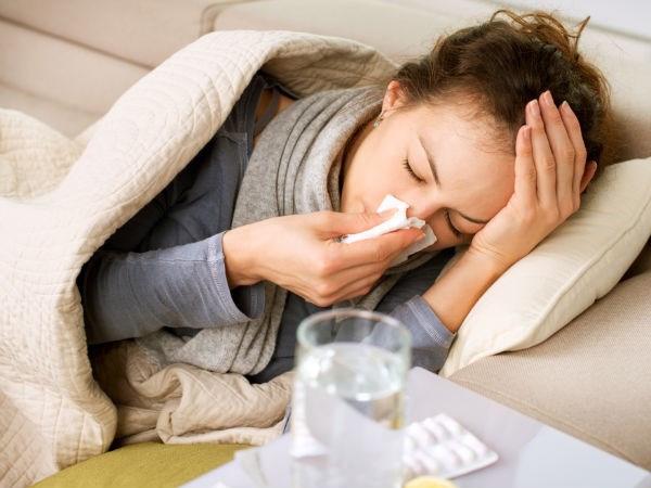 Thuốc trị cảm cúm không gây buồn ngủ