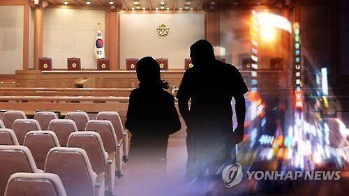 Hai người đứng đầu một công ty giải trí tại Hàn bị cáo buộc môi giới mại dâm cho sao nữ