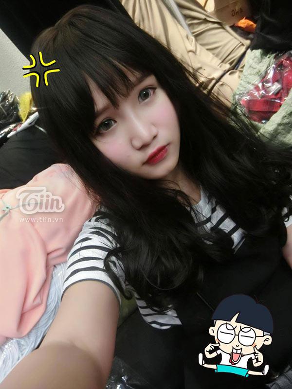 Nguyễn Phạm Nguyệt Anh - cô gái trẻ khởi nghiệp từ 1 triệu đồng.