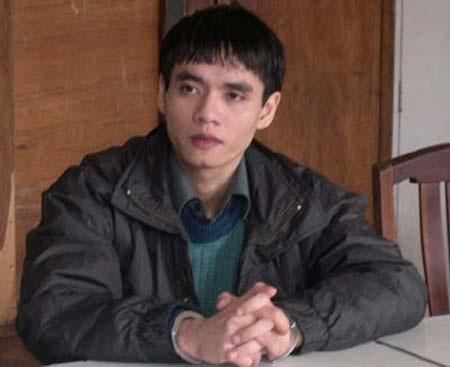Nguyễn Anh Tuấn (Tuấn con, Ảnh: Người đưa tin)