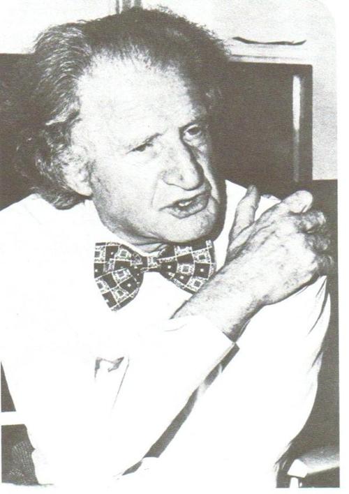 Gerard Croiset aka Gerard Boekbinder