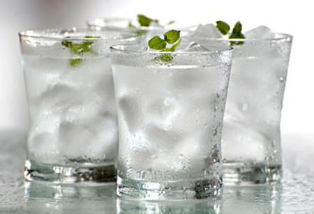 Kết quả hình ảnh cho nước đá lạnh