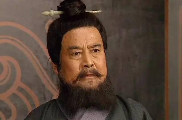 Hình tượng Tào Hồng trên phim ảnh - vị tướng quân mất chức vì keo kiệt. (Ảnh: nguồn internet).