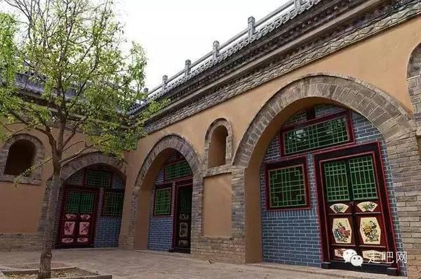 Đây được coi là tứ hợp viện dưới lòng đất của người phương Bắc Trung Quốc.