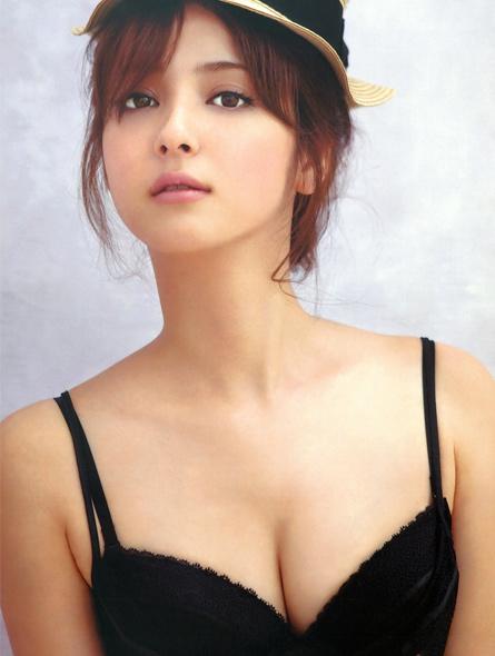 Nozomi cô nàng hot girl Nhật khiến nhiều người ghen tị 6
