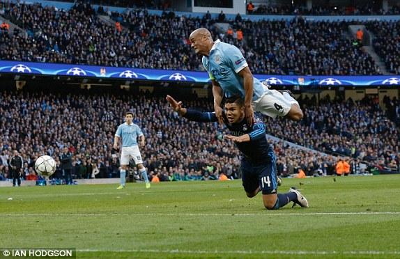 Man City đấu Với Chelsea: Vắng Ronaldo, Real Madrid Không Dọa Nổi Man City