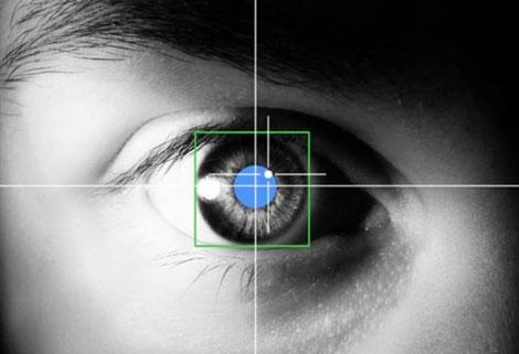 Đôi mắt là giác quan tuyệt vời nhất mở ra vũ trụ.