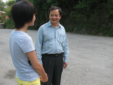 Đại tá Hoàng Anh - nguyên Trưởng phòng PC14 - CA tỉnh Lạng Sơn - người trực tiếp bắt nhiều vụ cướp.