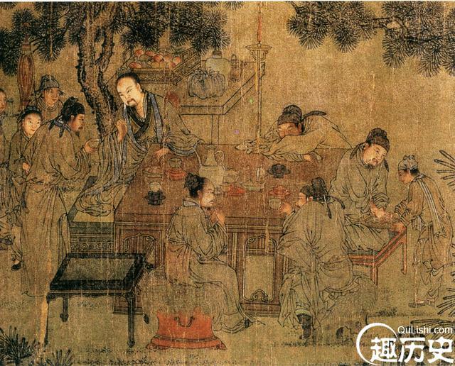 Lý Việt từng không ngại mượn thịt để làm cơm cúng tổ tiên. (Ảnh minh họa).